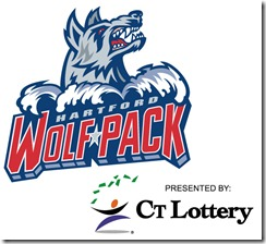 Pack and CT lottery logo