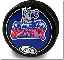 Pack Puck Standing