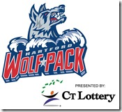 Hartford Wolf Pack CT Lottery