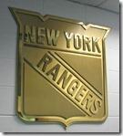 Gold Rangers Logo