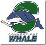 Connecticut Whale