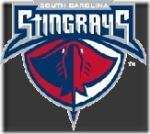 South Carolina Stingrays