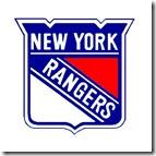 NY Rangers logo